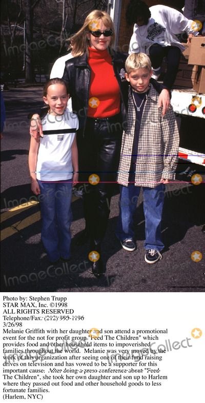 Photo - Melanie Griffith - Archival Pictures -  Star Max  - 115697