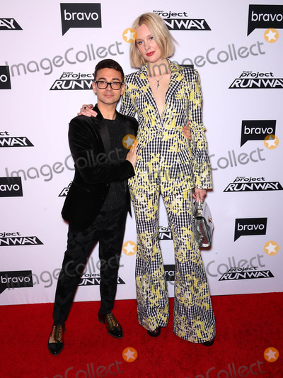 Photos From Bravo's 'Project Runway Premiere