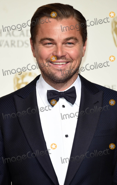 Photo - Photo by KGC-03starmaxinccomSTAR MAX2016ALL RIGHTS RESERVEDTelephoneFax (212) 995-119621416Leonardo Dicaprio at The EE British Academy Film Awards(London England)