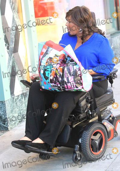 Lee Miller Photo - Photo by SMXRFstarmaxinccomSTAR MAX2019ALL RIGHTS RESERVEDTelephoneFax (212) 995-1196121919Abby Lee Miller is seen in Los Angeles CA