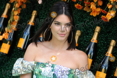 Photo - Photo by Dennis Van TinestarmaxinccomSTAR MAX2017ALL RIGHTS RESERVEDTelephoneFax (212) 995-11966317Kendall Jenner at The Tenth Annual Veuve Clicquot Polo Classic at Liberty State Park in Jersey City New Jersey