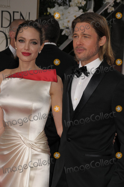 Photo - 69th Annual Golden Globe Awards