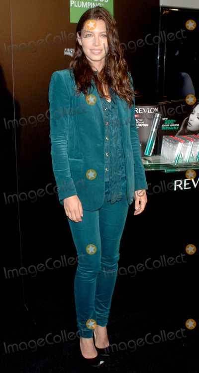 Photos From Launch of a new revlon commercial (NYC)