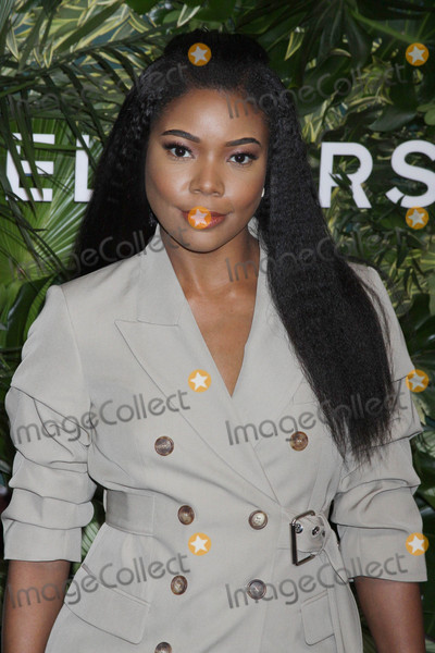 Photo - Photo by Victor MalafrontestarmaxinccomSTAR MAX2017ALL RIGHTS RESERVEDTelephoneFax (212) 995-1196101617Gabrielle Union at The 11th Annual Gods Love We Deliver Golden Heart Awards in New York City
