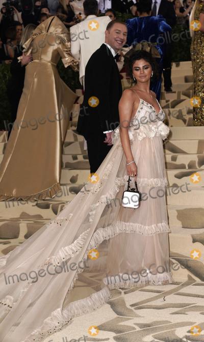 Photo - 2018 Costume Institute Benefit Gala in NYC