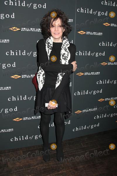 Photo - Child of God Premiere
