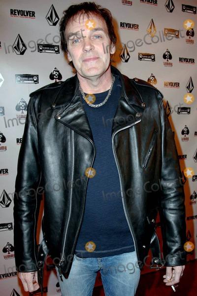 Photos and Pictures - Richie Ramone (aka Richard Reinhardt