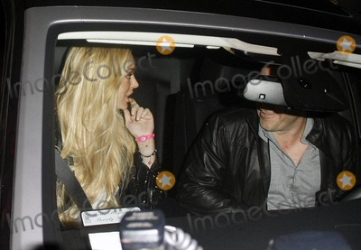 Photos From Lindsay Lohan Staples Center