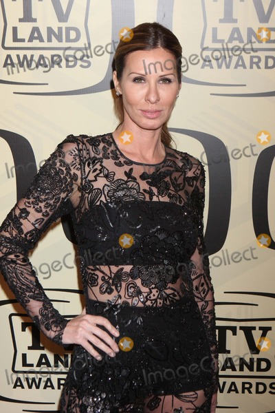Photo - Carole Radziwill From the Real Housewives of New York City Arriving at the 10th Anniversary Tv Land Awards at the Lexington Avenue Armory in New York City on 04-14-2012 Photo by Henry Mcgee-Globe Photos Inc 2012