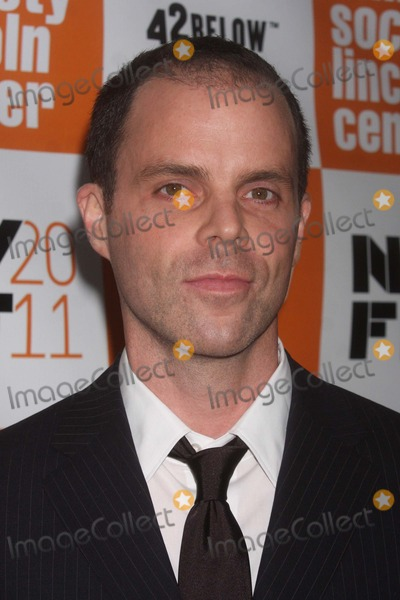 Alex Manette Photo - Alex Manette Arriving at the 49th Annual New York Film Festival Screening of Shame at Lincoln Centers Alice Tully Hall in New York City on 10-07-2011 Photo by Henry Mcgee-Globe Photos Inc 2011
