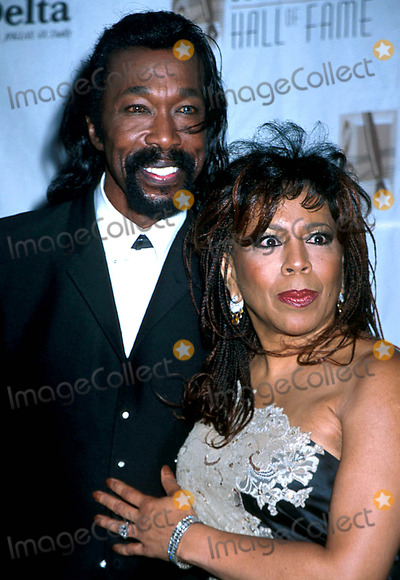 Ashford and Simpson Photo - Ashford and Simpson K25326hmc Sd0613 the Songwriters Hall of Fame 33rd Annual Awards Induction at the Sheraton New York Hotel and Towers NYC Photo Byhenry McgeeGlobe Photos Inc