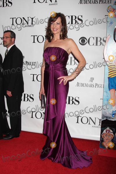 Photo - 63rd Tony Awards - Archival Pictures - Adam Nemser - 107928