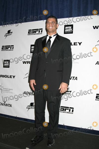 Anthony Becht Photo - NYC  101804NY JET Anthony Becht at the Womens Sports Foundation 25th ANNUAL SALUTE TO WOMEN IN SPORTS Awards Dinner at the Waldorf AstoriaDigital Photo by Adam Nemser-PHOTOlinkorg