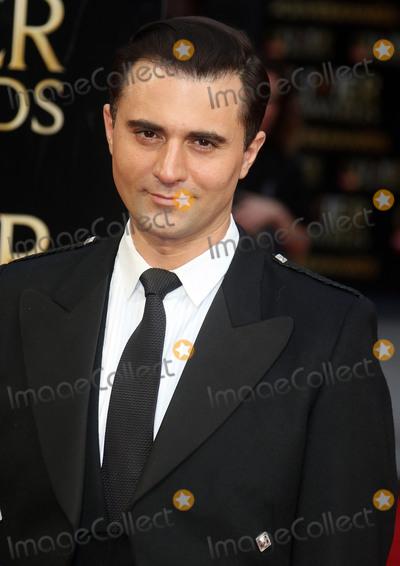 Darius Danesh Photo - April 3 2016 - Darius Danesh attending The Olivier Awards 2016 at Royal Opera House Covent Garden in London UK