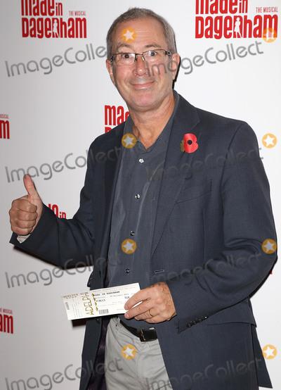 Photo - Made in Dagenham Press Night