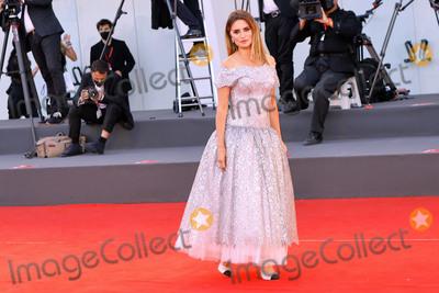 Photo - The 78th Venice International Film Festival - Closing Ceremony Red Carpet