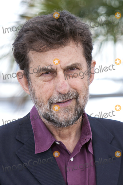 Nanni Moretti Photo - CANNES 16 MAY Director Nanni Moretti attends the Mia Madre (My Mother) Photocall during the 68th annual Cannes Film Festival on May 16 2015 in Cannes France(Photo by Laurent KoffelImageCollectcom)