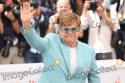 Photos From 72nd Annual Cannes Film Festival - 'Rocketman' Photocall