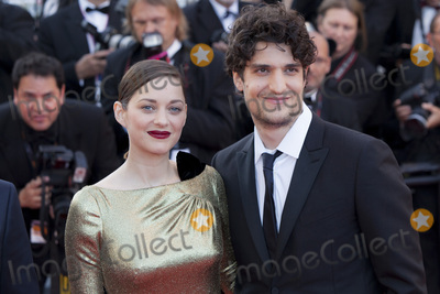 Photo - From The Land Of The Moon (Mal De Pierres) premiere during the 69th annual Cannes Film Festival