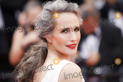 Photos From The 74th Annual Cannes Film Festival - 'Tout S'est Bien Passe (Everything Went Fine)' Red Carpet