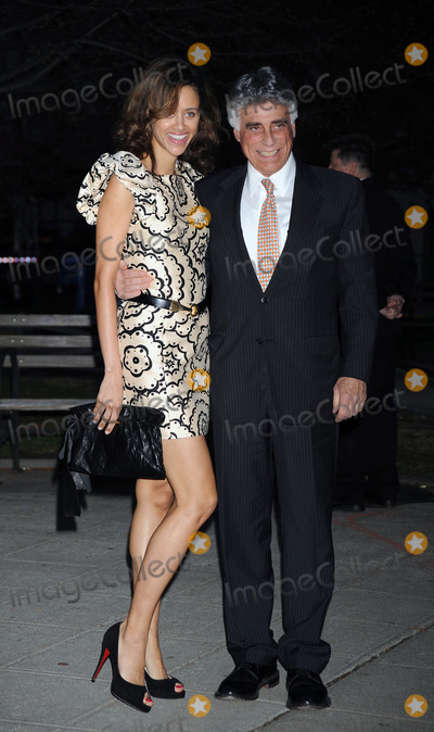 Andrew Stein Photo - (L-R) Danielle Schriffen and Andrew Stein arriving at the Vanity Fair party for the 2009 Tribeca Film Festival at the State Supreme Courthouse on April 21 2009 in New York City