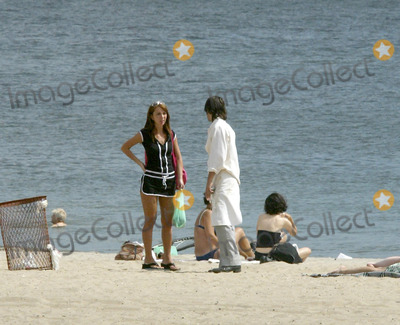 Photo - LORD OF WAR FILMING IN CONEY ISLAND