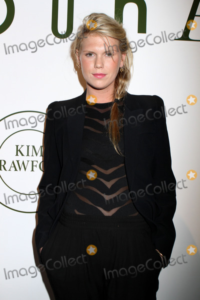 Alexandra Rich Photo - April 5 2012 New York CityAlexandra Rich at the Kim Crawford Wines and Miles Aldridge Photography Art Event at Cedar Lake Studios on April 5 2012 in New York City