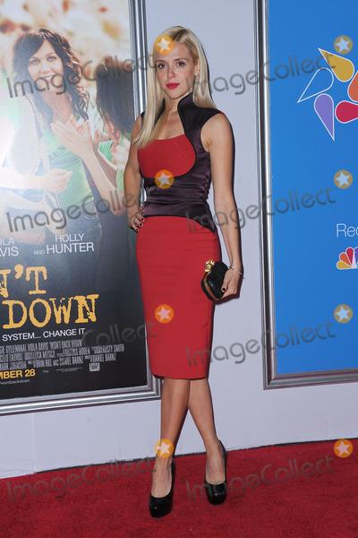 Photo - Wont Back Down Premiere 092312