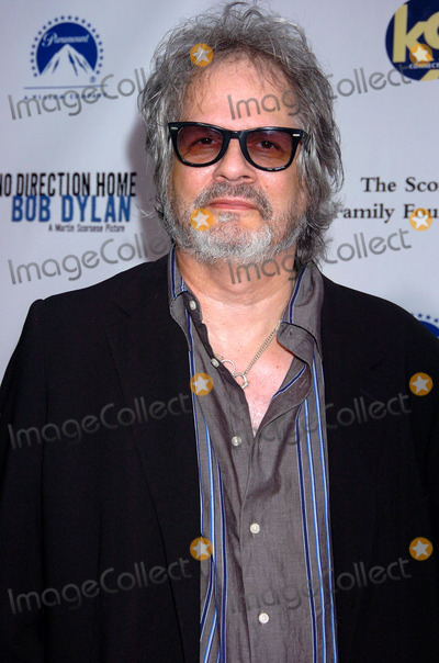Al Kooper Photo - NEW YORK SEPTEMBER 19 2005    Al Kooper at the No Direction Home Bob Dylan premiere DVD screening held at the Ziegfeld Theatre