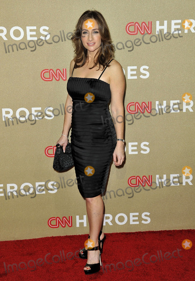 Alison Kosik Photo - December 2 2012 Los Angeles CAAlison Kosik arriving at CNN Heroes An All-Star Tribute at The Shrine Auditorium on December 2 2012 in Los Angeles California