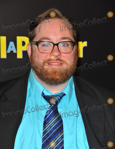 Aral Gribble Photo - April 7 2015 LAAral Gribble arriving at the Dial A Prayer premiere at the Landmark Theater on April 7 2015 in Los Angeles CaliforniaBy Line Peter WestACE PicturesACE Pictures Inctel 646 769 0430