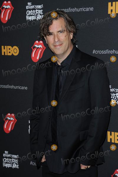 Photo - The Rolling Stones Crossfire Hurricane Premiere