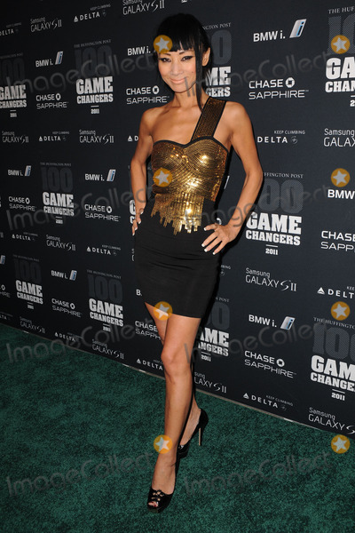 Photo - GAME CHANGERS AWARDS