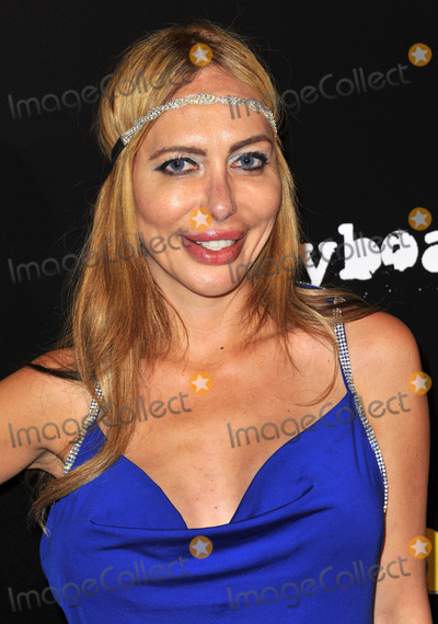 Annabella Gutman Photo - April 7 2015 LAAnnabella Gutman arriving at the Dial A Prayer premiere at the Landmark Theater on April 7 2015 in Los Angeles CaliforniaBy Line Peter WestACE PicturesACE Pictures Inctel 646 769 0430