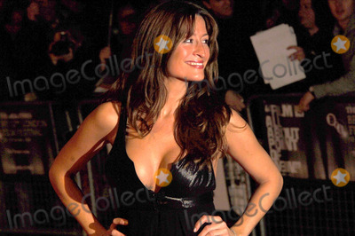 Rebecca Loos Photo - Model Rebecca Loos at The Times BFI 52nd London Film Festival screening of W held at the Odeon Leicester Square onOctober 23 2008 in London
