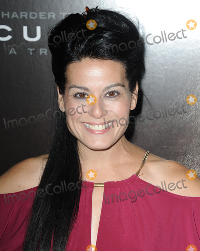 Alexis Iacono Photo - November 23 2015 LAAlexis Iacono arriving at a screening of Columbia Pictures Concussion at the Regency Village Theater on November 23 2015 in Westwood CaliforniaBy Line Peter WestACE PicturesACE Pictures Inctel 646 769 0430