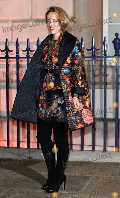 Alice Temperley Photo - February 17 2014 LondonAlice Temperley at the Creative London Party at London Fashion Week AW14 held at Spencer House on February 17 2014 in London