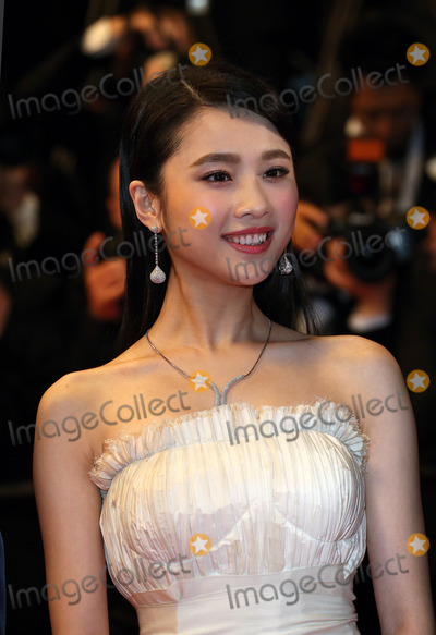 Huiwen Zhang Photo - May 20 2014 CannesHuiwen Zhang at the premiere of Two Days One Night during the 67th Cannes International Film Festival at Palais des Festivals on May 20 2014 in Cannes France
