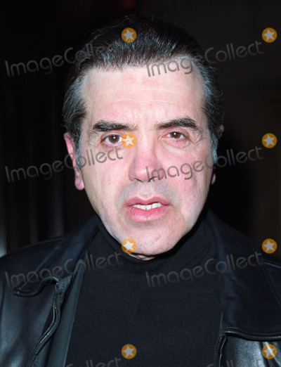 Chazz Palmineri Photo - Chazz Palmineri during a gala benefit to celebrate the Sundance Institute 20th Anniversary at Cipriani on 42nd St in New York April 23 2002