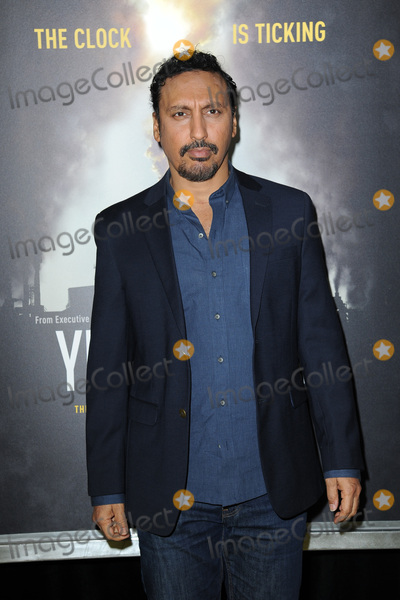 Aasif Mandvi Photo - September 21 2016  New York CityAasif Mandvi attending National Geographics Years Of Living Dangerously new season world premiere at the American Museum of Natural History on September 21 2016 in New York City Credit Kristin CallahanACE PicturesTel 646 769 0430