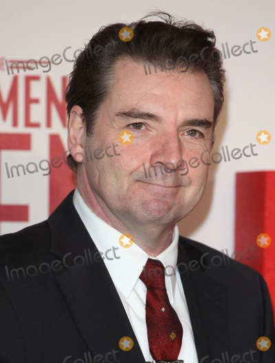 Brendon Coyle Photo - Brendon Coyle  arriving for The Monuments Of Men Premiere at Odeon Leicester Square London 11022014 Picture by Alexandra Glen  Featureflash