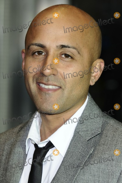 Arjun Rose Photo - Arjun Rose arriving for the Demons Never Die premiere at the Odeon West End Leicester Square London 10102011 Picture by Steve Vas  Featureflash