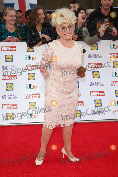Barbara Windsor Photo - Barbara Windsor at the 2015 Pride of Britain Awards at the Grosvenor House HotelSeptember 28 2015  London UKPicture James Smith  Featureflash