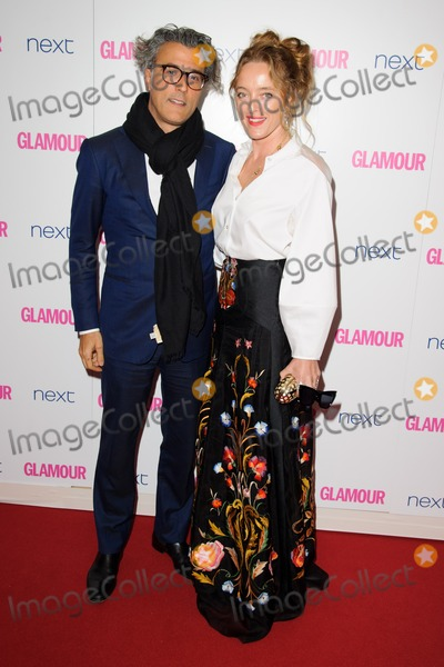 Alice Temperley Photo - Alice Temperley arrives for the Glamour Women of the Year Awards 2014 in Berkley Square London 03062014 Picture by Steve Vas  Featureflash