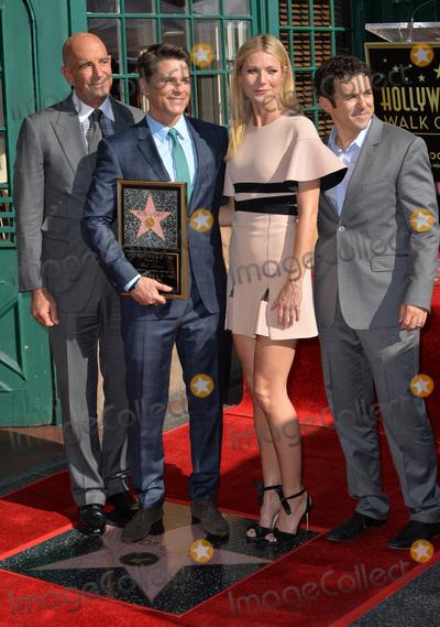 Photo - Rob Lowe Star Ceremony