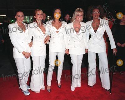 Photo - Spiceworld premiere