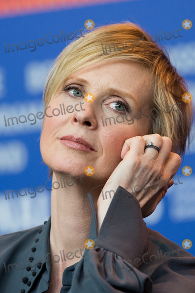 Photo - A Quiet Passion Press Conference - Berlin