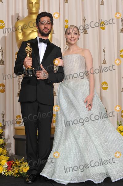 Photo - Academy Awards 2010 Arrivals