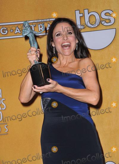Photo - Screen Actors Guild Awards 2014 - Press Room