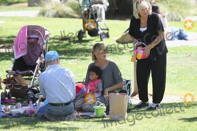 Photos From Heidi Klum & Children